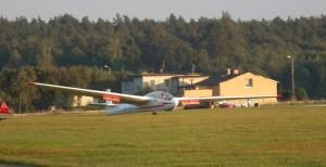 Samodzielne lądowanie